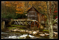 Updated Gallery Tony's Old Grist Mills